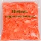 Имбирь розовый маринованный для суши 1 кг